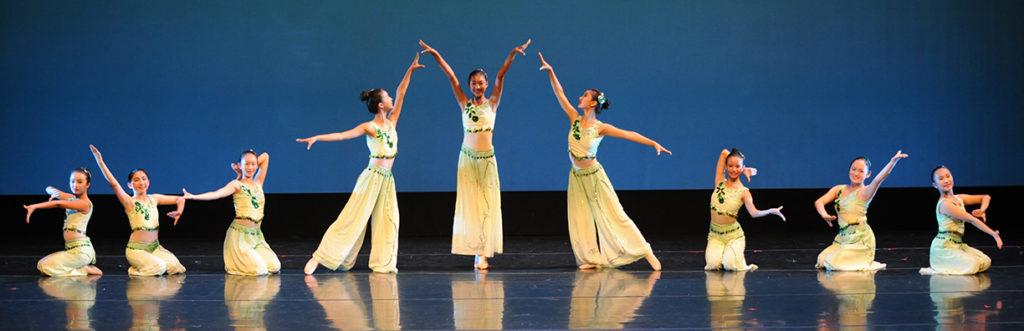 dance lessons Cupertino