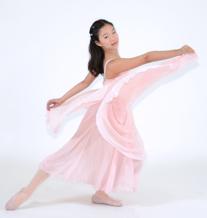 private ballet lessons Cupertino