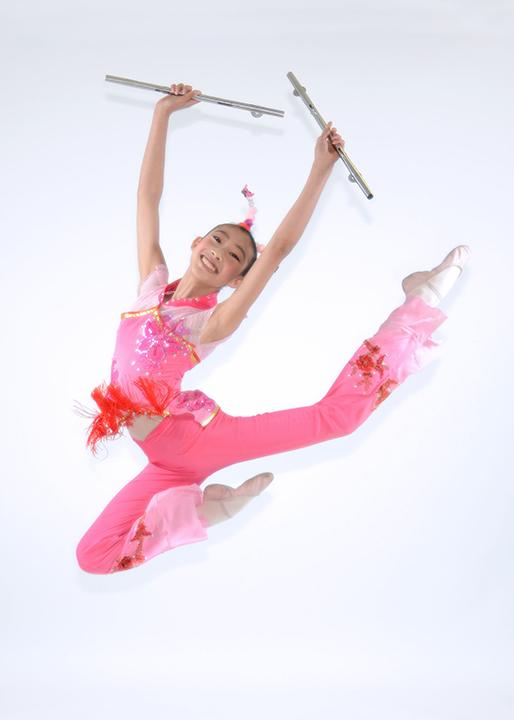 ballet classes Cupertino